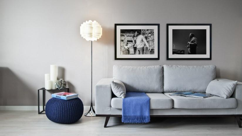 Lampade da parete di design dettagli di classe dalani e ora westwing - Lampade design parete ...