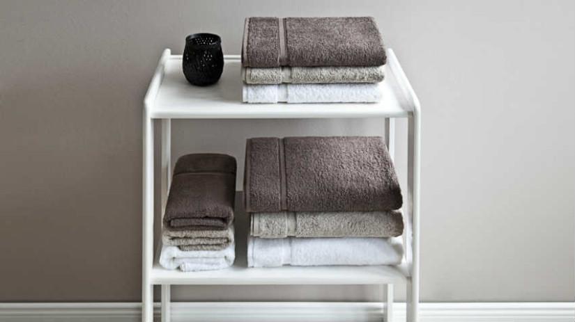 Bagno in stile scandinavo mobili e accessori westwing - Accessori bagno dalani ...