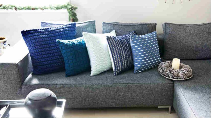 divano letto rustico