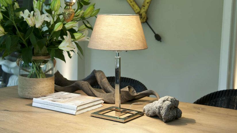 Gallery of lampade da tavolo di design with tavoli design famosi - Tavoli design famosi ...