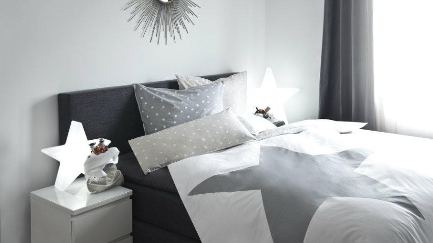 Lampade da comodino design giochi di luce dalani e ora for Abat jour moderne camera da letto