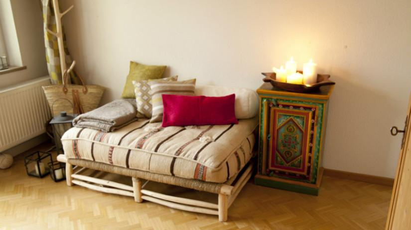 Tavolini etnici per un tocco esotico in casa dalani e ora westwing - Camera da letto etnica ...