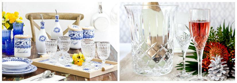 bicchieri cristallo per liquori