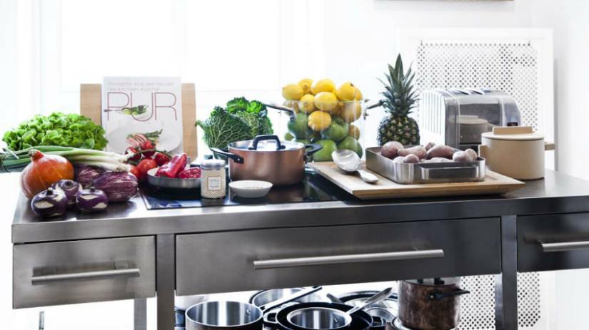 Cucine moderne l arredo per le cucine moderne westwing for Cucine amazon