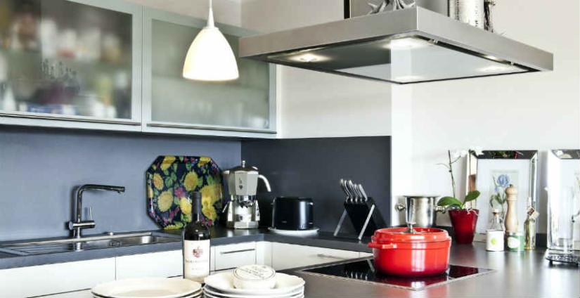 Lampade industriali tra vintage e moderno dalani e ora westwing - In cucina con pippo de agostini ...