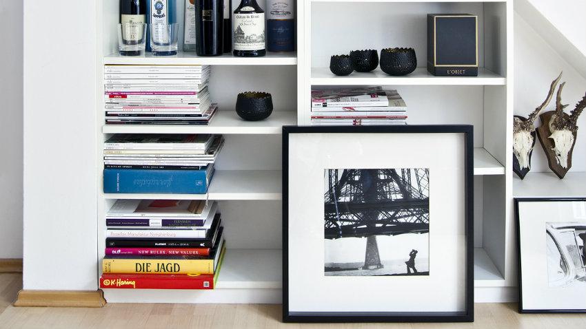 Libreria Ufficio Chiusa : Libreria: elemento di arredo e complemento deco dalani e ora westwing