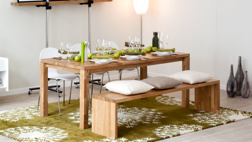 Awesome Panca In Legno Per Cucina Gallery - Skilifts.us - skilifts.us