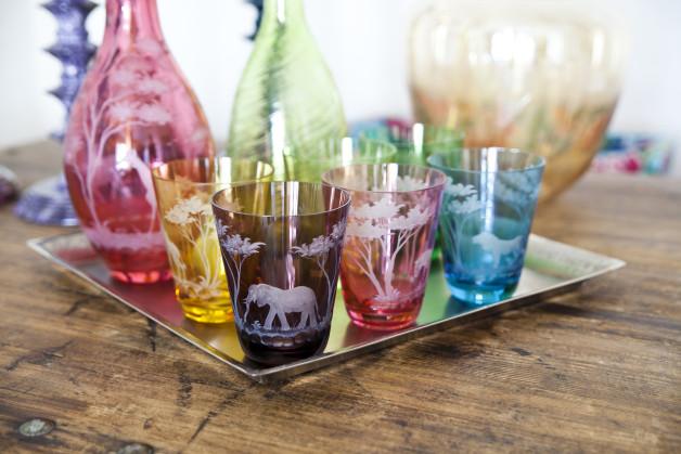 Bicchieri di plastica pratici e allegri dalani e ora for Sfere con bicchieri di plastica