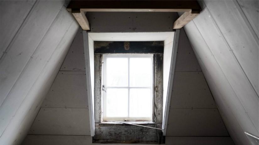 tende per lucernario