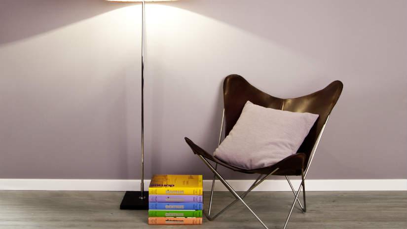 sedie di modernariato