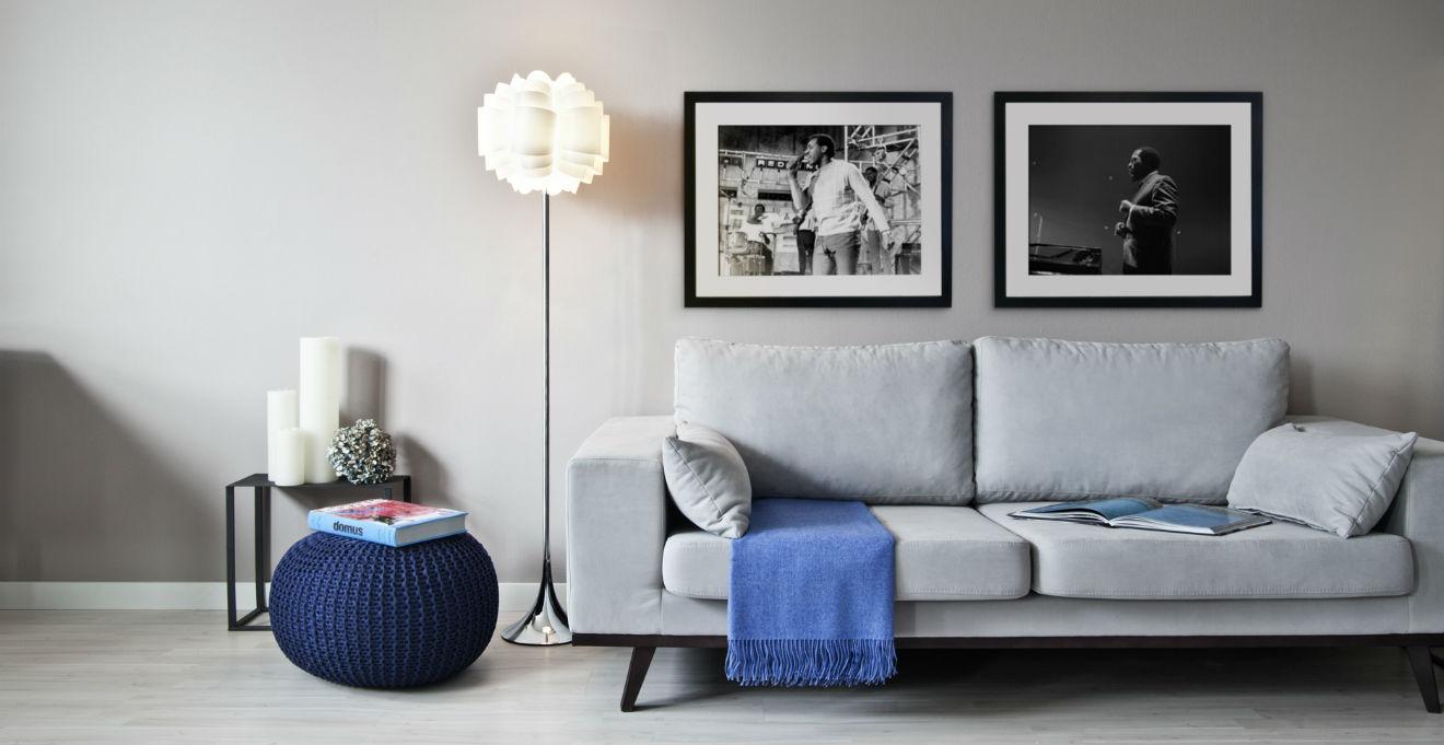 soggiorno contemporaneo: eleganza e funzionalità | dalani - Arredamento Soggiorno Bianco E Nero