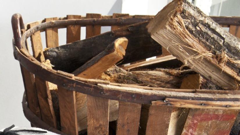arredamento in legno massello
