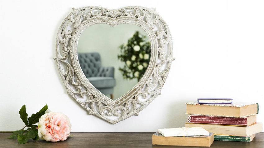specchi per camerete