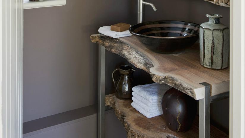 Bagno rustico: sapore autentico e campestre dalani e ora westwing