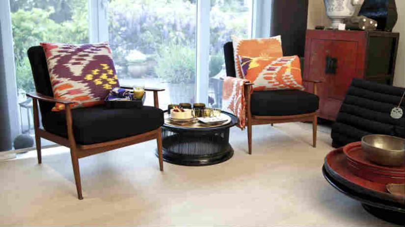 Poltrone anni 60: il soggiorno vintage - Dalani e ora Westwing