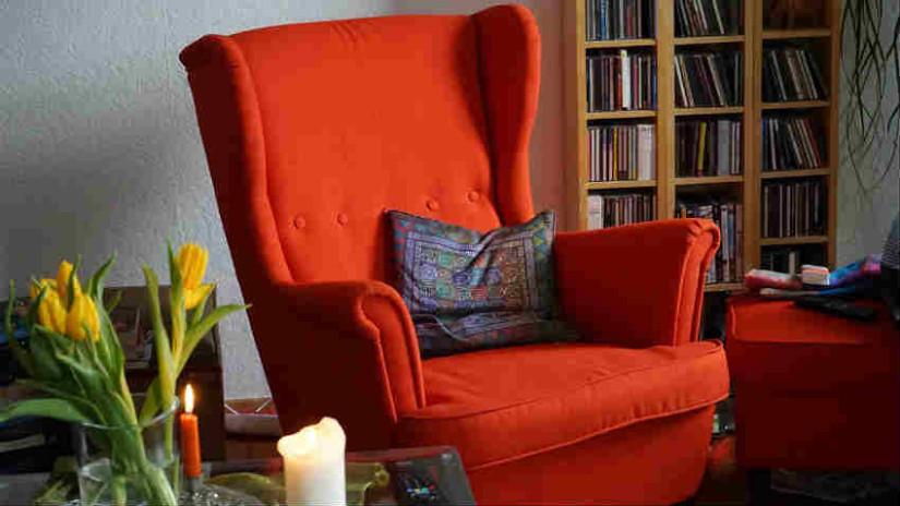 Dalani Poltrone Relax.Poltrone Anni 60 Il Soggiorno Vintage Dalani E Ora Westwing