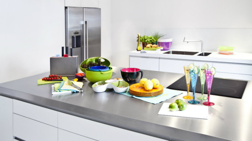 Westwing piastrelle adesive per cucina per pareti di stile - Piastrelle adesive cucina ...