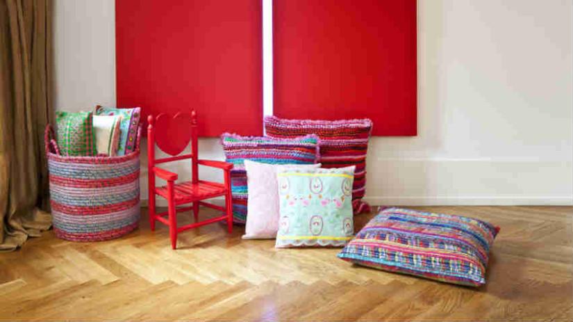 westwing tessuti per arredamento tende tappeti e cuscini