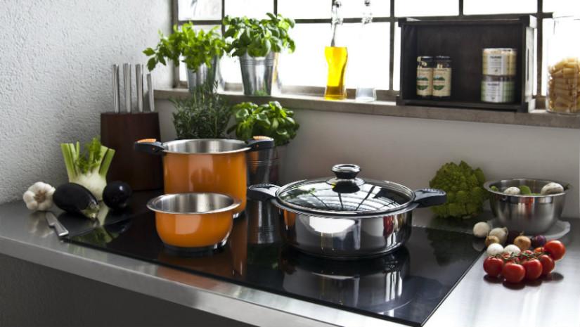 Piastrelle adesive per cucina per pareti di stile for Scritte adesive cucina