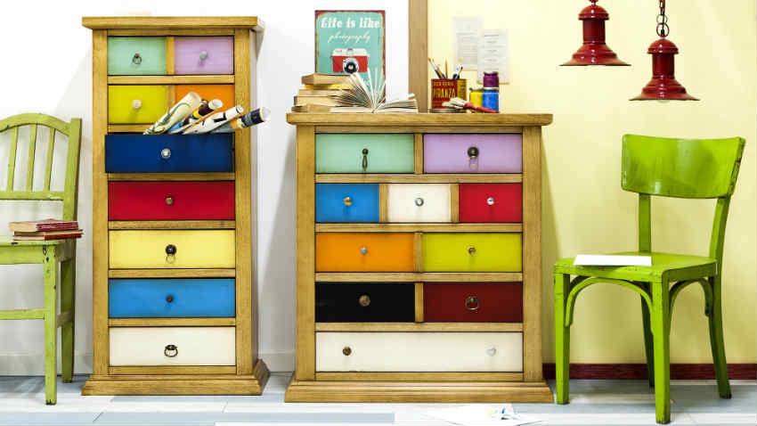 Pomelli per decorare i tuoi cassetti dalani e ora westwing - Pomelli per mobili shabby ...