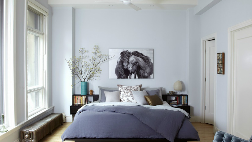 Idee per arredare una camera da letto di design dalani e for Camera letto minimal