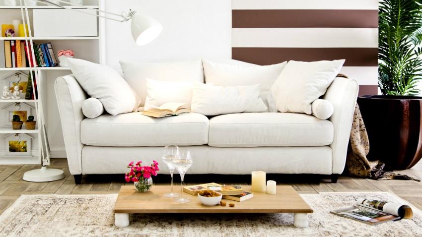Divano letto in ferro battuto eleganza e funzionalit for Divano letto in ferro battuto ikea