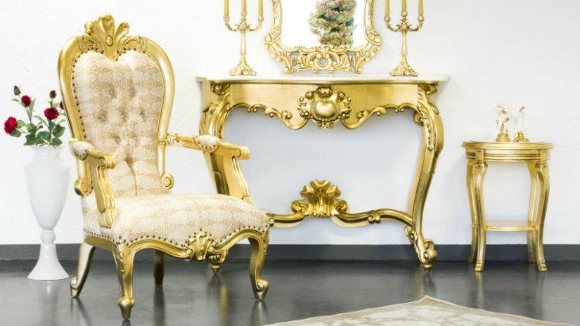 stile barocco