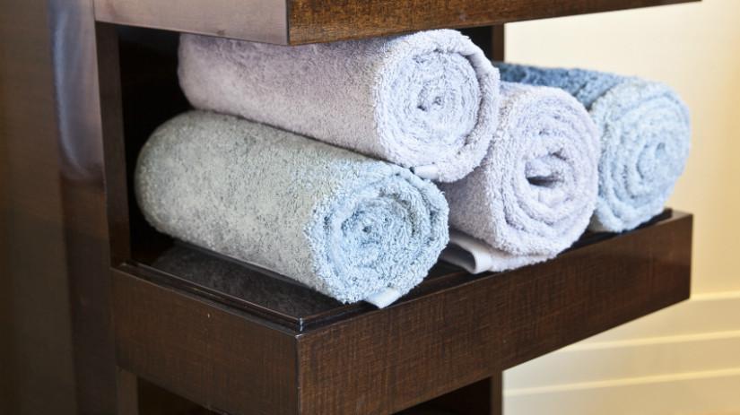 Mensole per doccia relax da appendere in bagno dalani e for Mensole bagno design