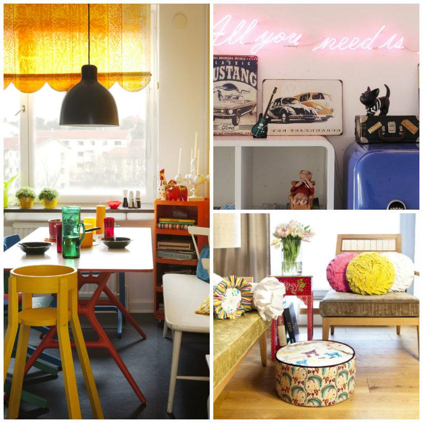Arredamento anni 39 50 consigli e idee per la tua casa for Arredamento casa vendita on line