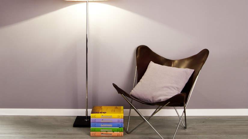 casa contemporanea sedia