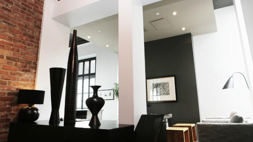 design contemporaneo salone mobile milano italia