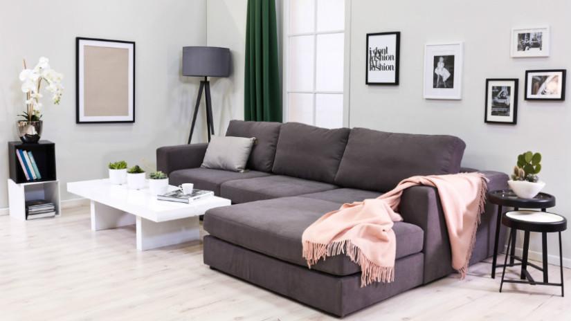 Arredamento interni consigli utili per una casa chic for Arredamento interni