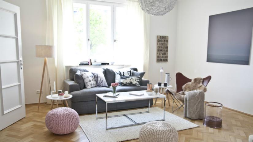 design contemporaneo mobili scandinavi