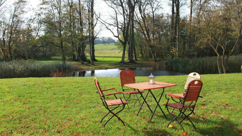 set mobili giardino