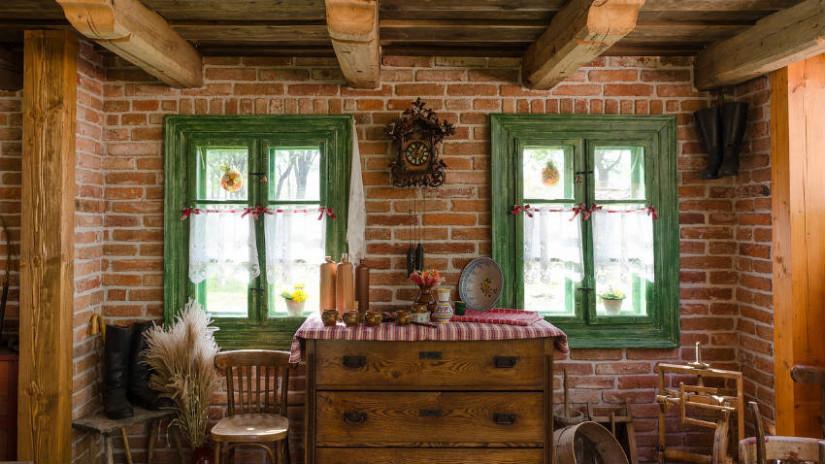 Tessuti country: piacere rustico - Dalani e ora Westwing