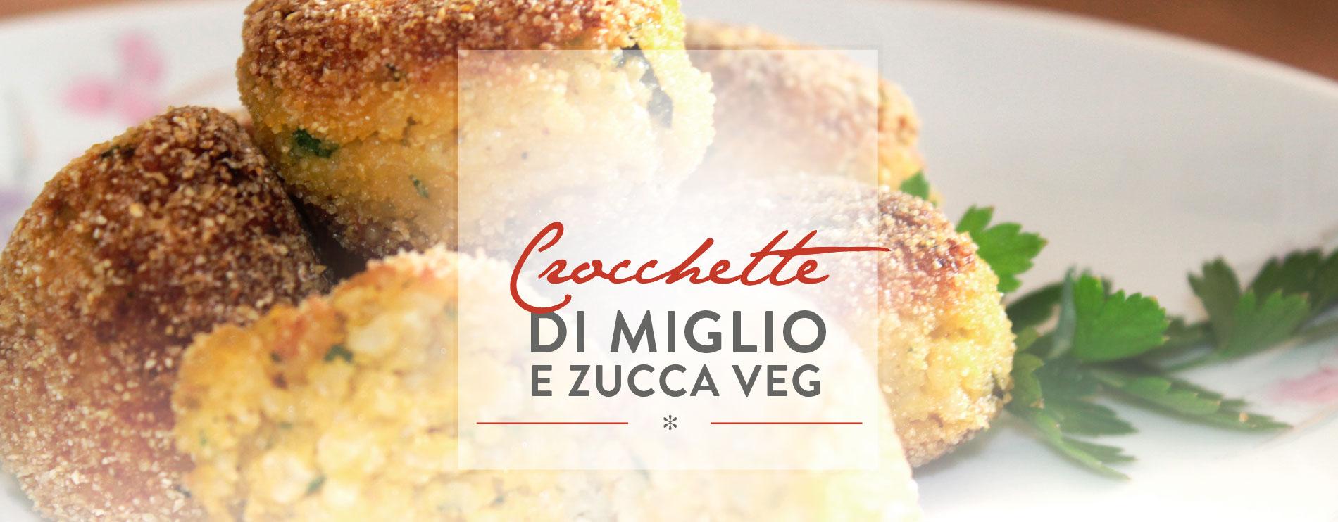 crocchette miglio e zucca topic image