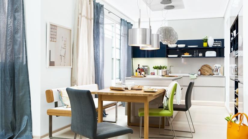 WESTWING | Cucine moderne in legno: spunti di arredo