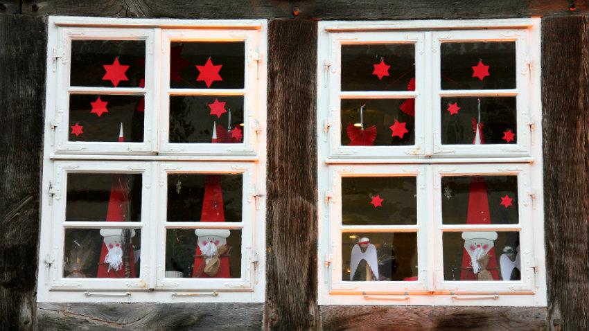 Decorazioni accessori e dettagli di stile per la casa - La casa con le finestre che ridono ...