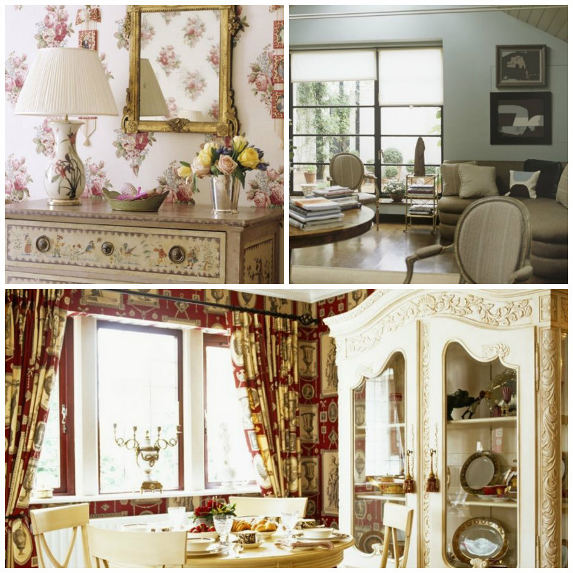 Casa in stile inglese un sogno country chic westwing for Stile country arredamento