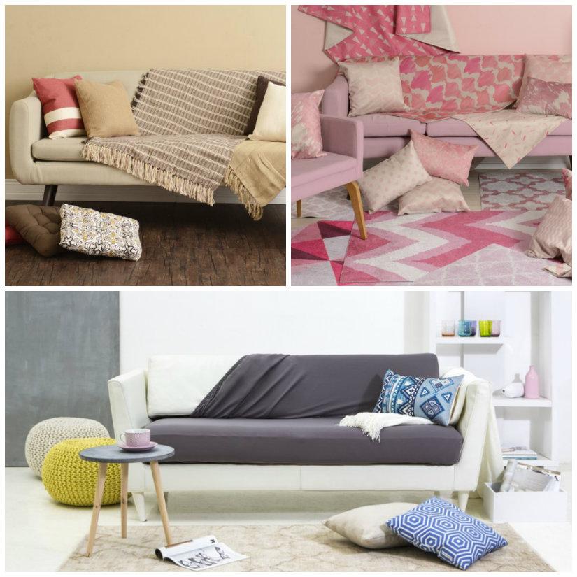 telo copridivano teli copridivano soggiorno cuscini sofà