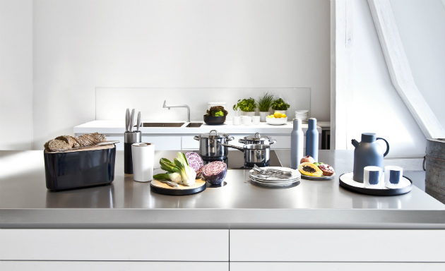 Cucina e casalinghi utensili e stile dalani e ora westwing for Accessori per cucina moderna