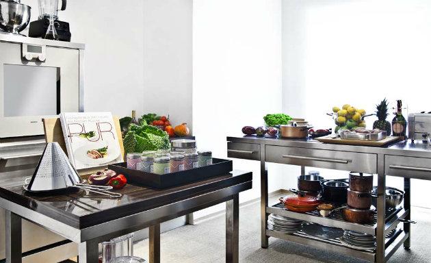Cucina e casalinghi