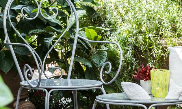 giardino ed esterni