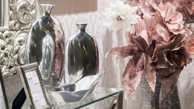 Garpe Interiores vaso