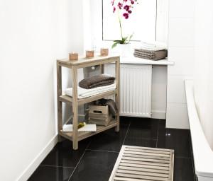 Richt jouw badkamer fris opnieuw in met deze tips | Westwing