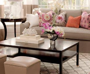 advies voor de beste woonkamer tafels westwing. Black Bedroom Furniture Sets. Home Design Ideas