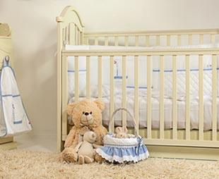 Babybed Aan Bed.Babybed Een Onmisbaar Deel Van Elke Babykamer Westwing