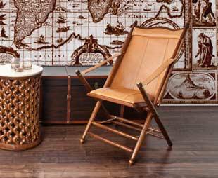 Klapstoel, houten klapstoelen