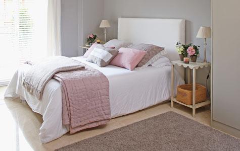 kleuren in de slaapkamer | Westwing