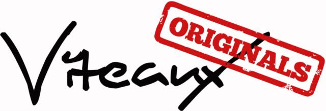 Viteaux Originals Logo